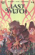 Last Witch (2021 Boom) 4B