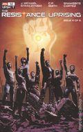Resistance Uprising (2021 AWA) 1B