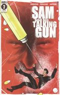 Sam and His Talking Gun (2020 Scout) 2