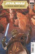 Star Wars High Republic (2021 Marvel) 4A