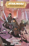 Star Wars High Republic Adventures (2021 IDW) 3RI
