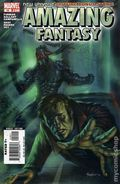 Amazing Fantasy (2004) 19