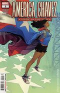 America Chavez Made in USA (2020 Marvel) 2A