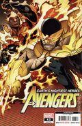 Avengers (2018 8th Series) 43H