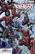 Avengers Mech Strike (2021 Marvel) 3A
