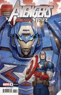 Avengers Mech Strike (2021 Marvel) 3B