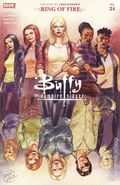 Buffy the Vampire Slayer (2019 Boom) 24A