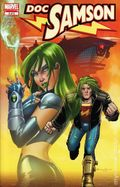 Doc Samson (2006 2nd Series) 3