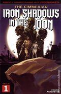 Cimmerian Iron Shadows in the Moon (2021 Ablaze) 1B