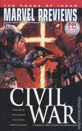 Marvel Previews (2003) 31