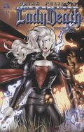 Medieval Lady Death War of the Winds (2006) 1A