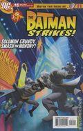 Batman Strikes (2004) 19