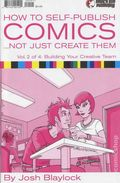 How to Self Publish Comics (2006) 2