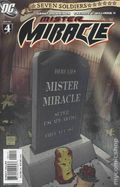 Seven Soldiers Mister Miracle (2005) 4