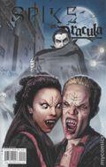 Spike vs. Dracula (2006) 2A