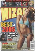Wizard the Comics Magazine (1991) 171B
