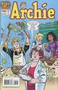 Archie (1943) 565