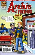 Archie and Friends (1991) 99