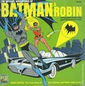 Batman and Robin MGM LP Record (1966) 1019