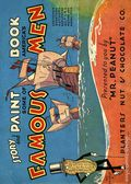 Famous Men Story and Paint Book (1935) 1935