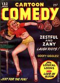 Cartoon Comedy Vol. 1 (1949) 5