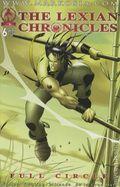 Lexian Chronicles Full Circle (2005) 6