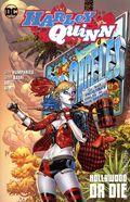 Harley Quinn TPB (2018-2021 DC Universe) 5-1ST