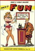Pack O Fun (1950) Vol. 6 #3