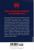 Amazing World of Superman HC (2021 DC) Tabloid Edition 1-1ST
