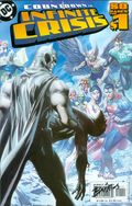 Countdown to Infinite Crisis (2005) 1A.DF.SIGNED.B