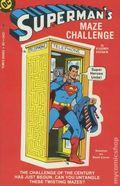 Superman's Maze Challenge (1978) 431