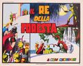 Flash Gordon in Color (Italian 1976-1977 Club Anni Trenta) 11