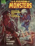 Legion of Monsters (Australian 1978 Yaffa) 1