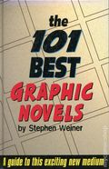 101 Best Graphic Novels HC (2001) 1B-1ST