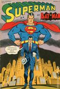 Superman et Batman (French/Belgian 1967-1972 Sagedition/Interpresse) 17