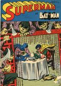 Superman et Batman (French/Belgian 1967-1972 Sagedition/Interpresse) 23