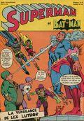 Superman et Batman (French/Belgian 1967-1972 Sagedition/Interpresse) 33
