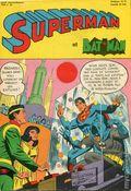 Superman et Batman (French/Belgian 1967-1972 Sagedition/Interpresse) 35