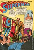 Superman et Batman (French/Belgian 1967-1972 Sagedition/Interpresse) 38