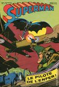 Superman et Batman (French/Belgian 1967-1972 Sagedition/Interpresse) 40