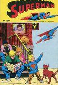 Superman (Belgian 1971-1980 Interpresse) 100
