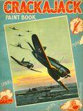 Crackajack Paint Book (1941) 1941