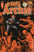 Afterlife with Archie (2013) 3C