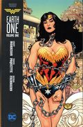 Wonder Woman Earth One HC (2016-2021 DC) 1-REP
