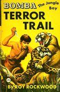 Bomba The Jungle Boy HC Series (c.1960 Clover Books) 3rd Edition 6