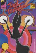 Just Imagine Comics and Stories (1982) 10