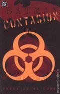 Batman Contagion TPB (1996 DC) 1st Edition 1-1ST