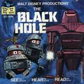 Black Hole Book and Record (1979) 381R