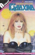 Galaxina (1991) 3