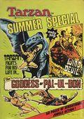 Tarzan Specials (1978 Byblos) UK Magazine 1
